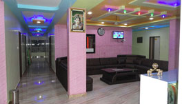 Hotel Somnath Sagar - Reception