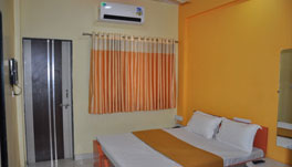 Hotel Somnath Sagar - Superior AC Room View_1
