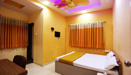 Hotel Somnath Sagar - Superior NON AC Room View_2
